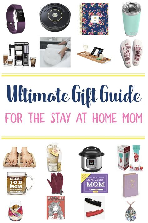 So Much For The Stay At Home Idea by The Ultimate Gift Guide For The Stay At Home Cook