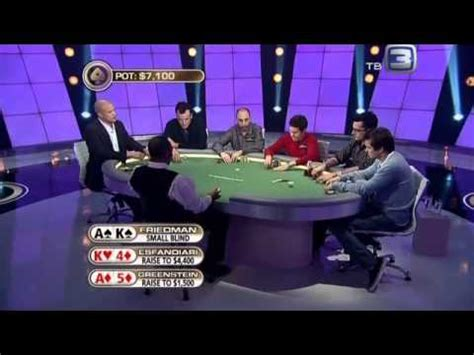 the big game pokerstars tv the pokerstars big game season 2 episode 14 ru