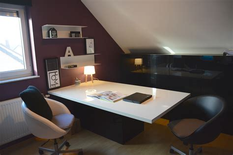 Stunning Amenagement Bureau Particulier Images Design Agencement De Bureau