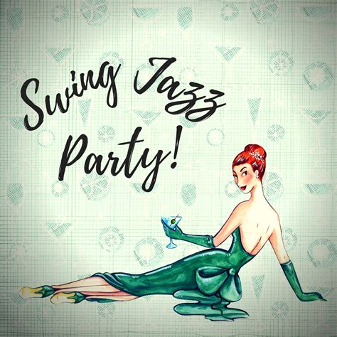 swing jazz artists swing jazz party various artists halidon selling