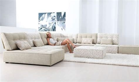Modular High Back Fabric Sofa modular large corner sofa with chaise 4xa c f 2xd style fabric sofa and fabrics