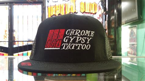 chrome gypsy tattoo chrome in las vegas things to do in las vegas