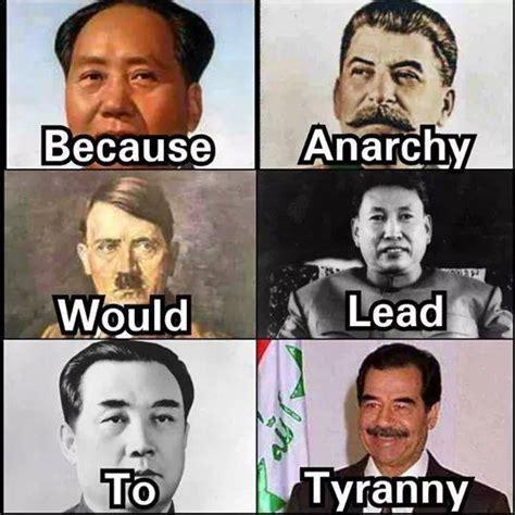 Anarchist Memes - some classic anarchist memes joe jarvis