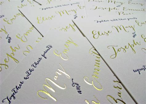 Digby Wedding Invitation And Design Studio by Letterpress Image Design By Digby