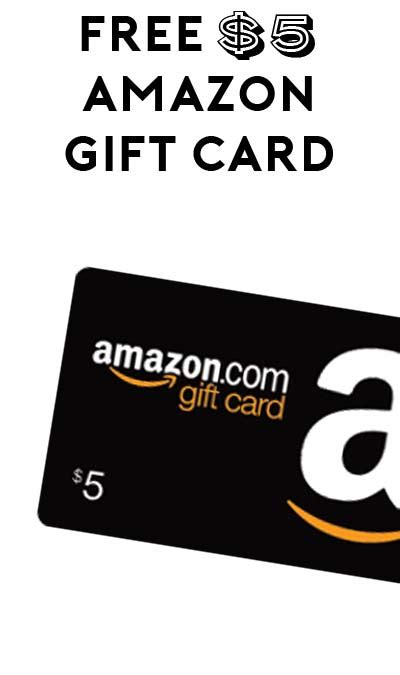 Surveys For Amazon Gift Card - free 5 amazon gift card from trooly survey required yo free sles
