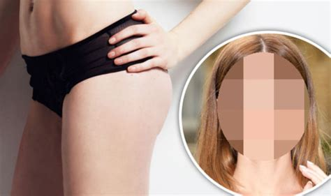 growing pubes fad how to style pubic hair make like emma watson and use