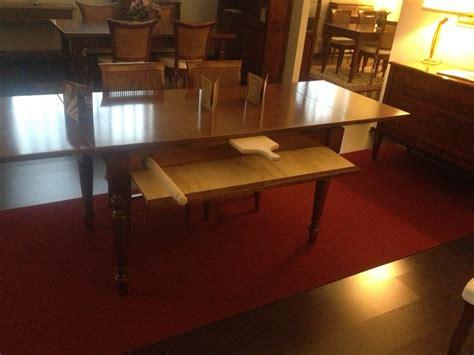 tavolo da cucina allungabile rettangolare tavolo rettangolare allungabile da cucina outlet tavoli