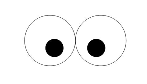 free printable eyes for crafts 5 best images of printable eye patterns for crafts