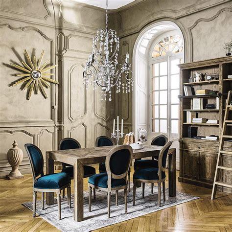 Lu Service Lu Spiral 139 meubles d 233 co d int 233 rieur classique chic maisons du monde