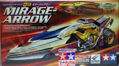 Kit Dangun tamiya dangun racers toko mini 4wd kit sparepart