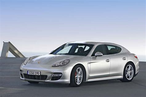 Porsche Panamera 2010 by Fiche Technique Porsche Panamera Turbo 2010