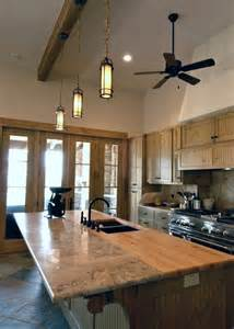 is the choice for kitchen countertops