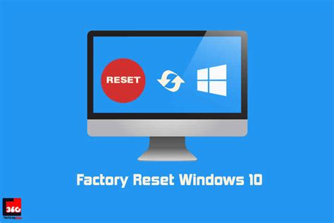 reset android without losing apps how to factory reset windows 10 without losing your data