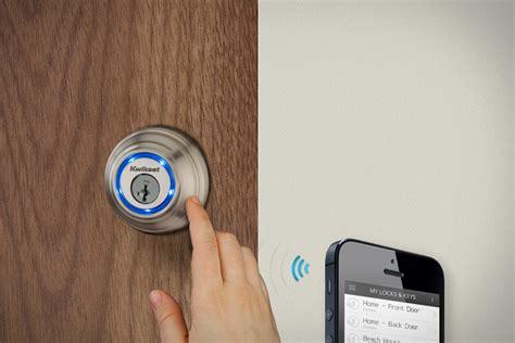 the kevo a 21st century smart lock refined