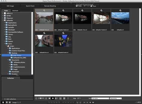 professional digital canon dpp update carsif