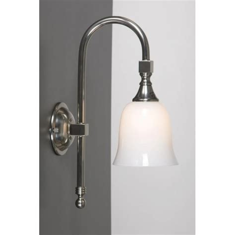 Bath Classic Satin Nickel Traditional Victorian Bathroom Traditional Bathroom Lighting Uk