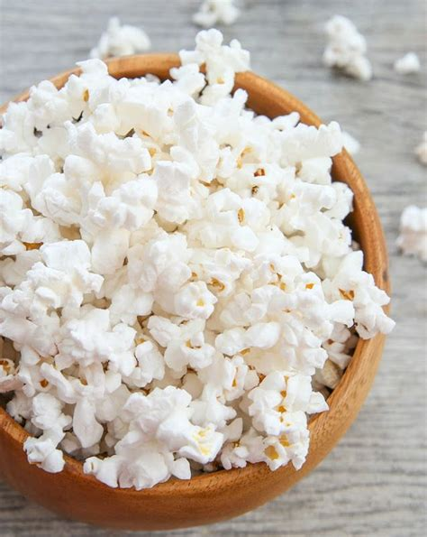 How To Make Microwave Popcorn In A Paper Bag - 1000 ideas about paper bag popcorn on