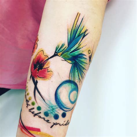 watercolor unique tattoo 130 best watercolor designs meanings unique