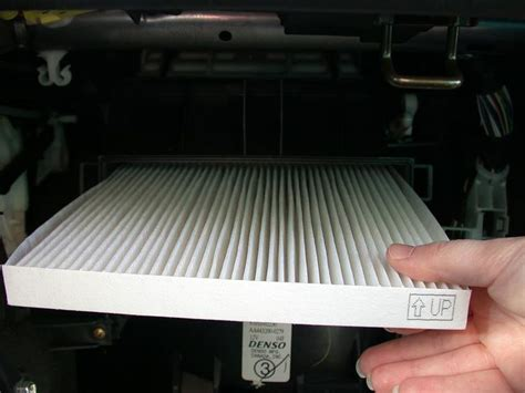 When To Replace Cabin Air Filter by How To Change The Cabin Air Filter In A Toyota 9 Steps