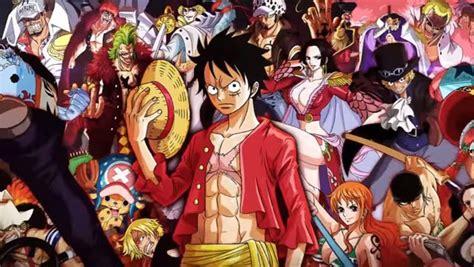 imagenes de anime one piece el manga de one piece supera los 430 millones de unidades