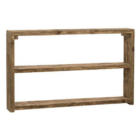 mobili legno naturale offerte consolle in assi legno naturale mobili provenzali prezzi