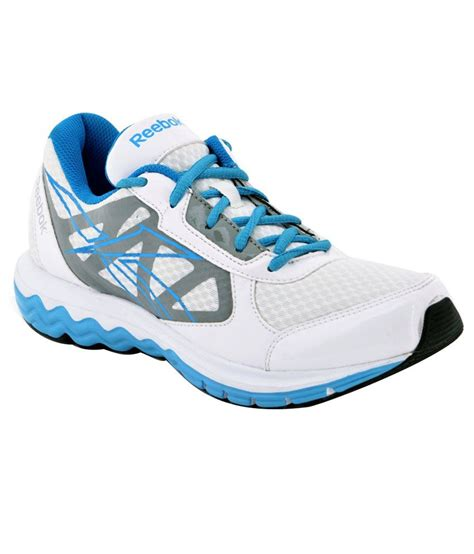reebok white sport shoes snapdeal price loafers deals at