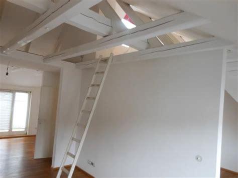 wohnungen neustadt bremen maisonette 2zi ausgebauter dachstuhl balkon 74m 178