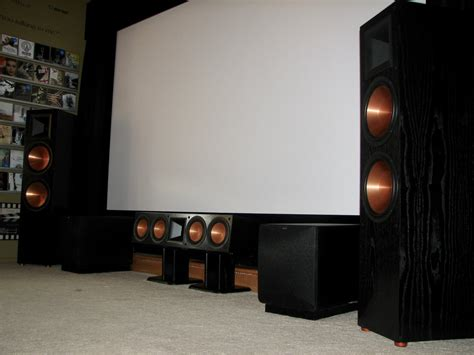 room screen wall update 2 home theater showcase