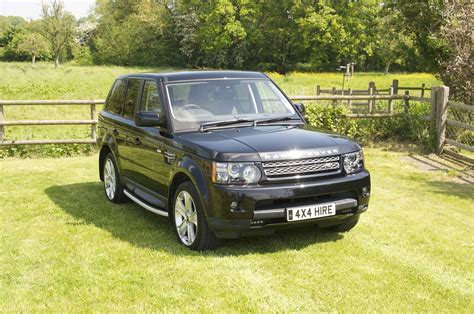 hire range rover sport for weekend range rover sport hire herefordshire