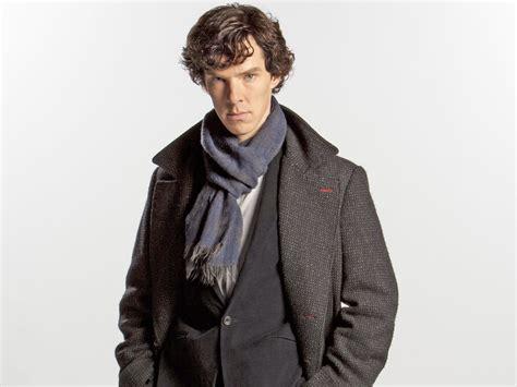 Sherlock to return for new series in 2015 Benedict Cumberbatch As Sherlock