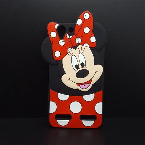 Ap Mickey 3d Glittery High Quality Softcase Iphone 4 5 6 6 Grand minnie mouse phone covers promotion shop for promotional minnie mouse phone covers on aliexpress