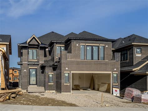 calgary new construction single family homes for sale