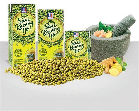 Mung Beans Kacang Hijau 1 Kg Berkualitas pt ultrajaya milk industry tbk