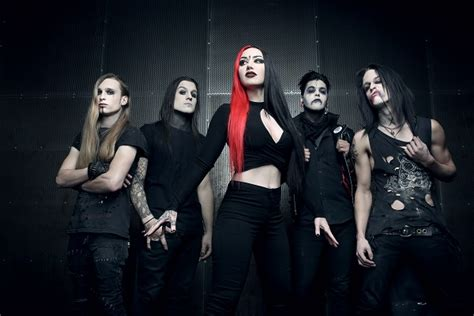 new year date by year ash costello talks new years day fashion in rock