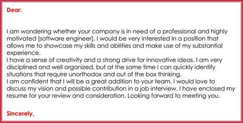 cover letter email job inquiry adriangatton com