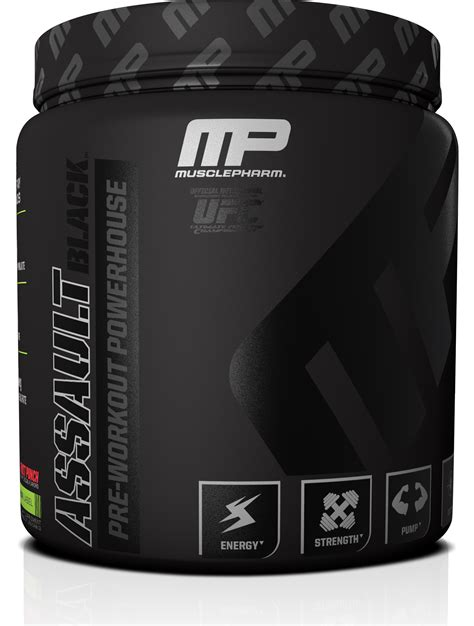 Combat Black Gainer 5 Lbs Musclepharm Promo Expired assault black musclepharm sports science institute