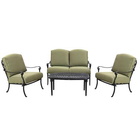 Hampton Bay Outdoor Furniture Cushions   [peenmedia.com]