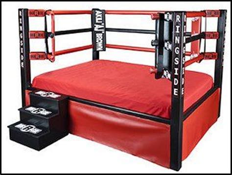 wwe ring bed wrestling ring bed ring bed realistic ring poles