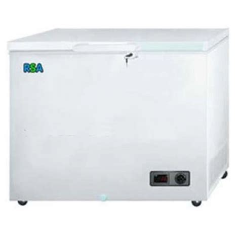 Freezer Rsa Bekas gea rsa cf 330 chest freezer 330 l 150 watt free