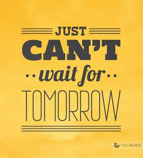 tomorrow quotes quotesgram