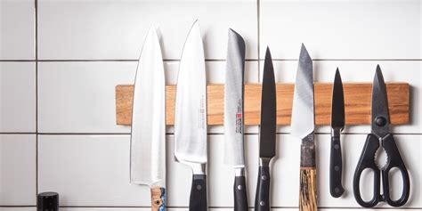 how to store kitchen knives how to safely store your knives so they stay scary sharp