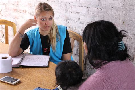 introducing our new social work program helping