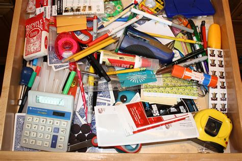 the junk drawer the lighter side of