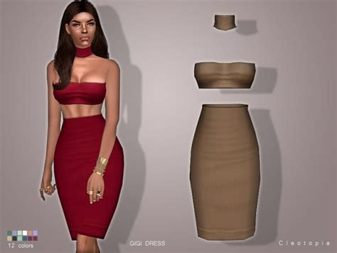 sims 4 custom content dresses 1000 images about sims 4 custom content on pinterest
