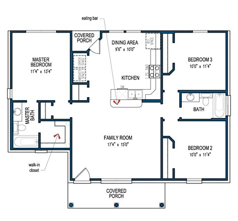 100 tilson homes floor plans 861276 bridgeport plan