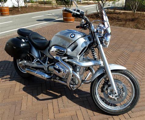 Bmw Motorrad 4 R Der by Motorr 228 Der 18 Fahrzeugbilder De