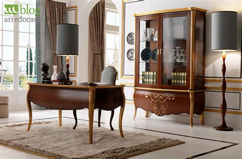 mobili di lusso mobili classici per ufficio e studio professionale come