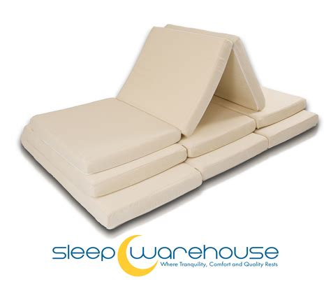 Folding Guest Bed Sleep Warehouse Folding Guest Bed