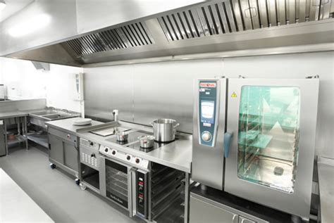 Commercial Kitchen Ventilation Design by Catering Equipment Repair Herts Beds Bucks Extraction Fans