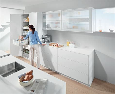 Blum Kitchen Design | blum austrian kitchen accessories other metro by tarek